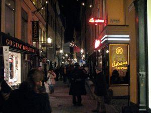 Stoccolma 27 novembre 16:24