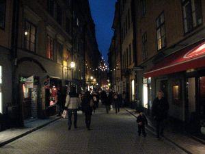Stoccolma 29 novembre 15:29