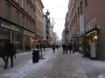 Dröttninggatan