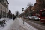 Arrivato a Stoccolma 2