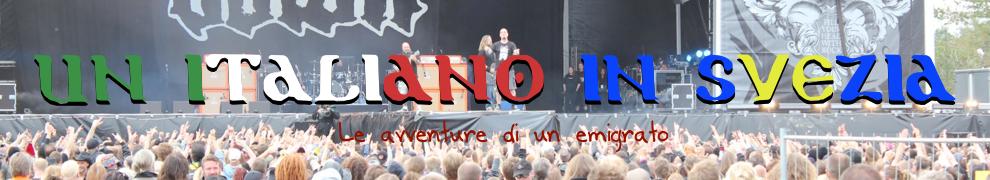 Un Itliano new logo srf