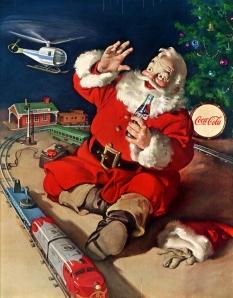 Il Babbo Natale definitivo!