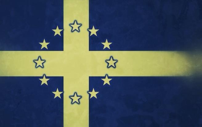 Euro & Sweden