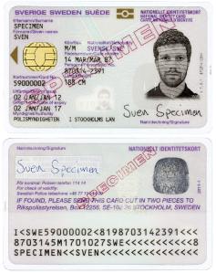 Carta nazionale d'identità  ©  PRADO