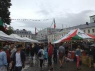 Il mercato