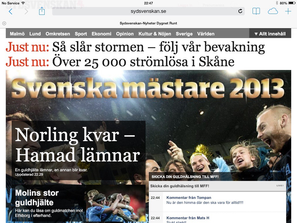 Malmö FF Guld