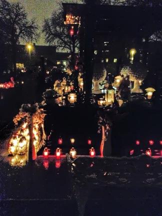 Cimitero Gitano 1