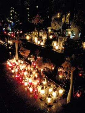 Cimitero Gitano 2