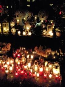 Cimitero Gitano 3