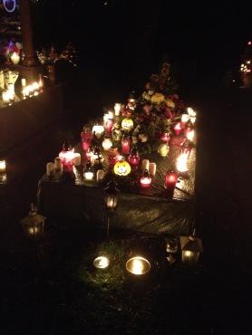 Cimitero Gitano 6