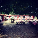 Il borgo di Krapperup