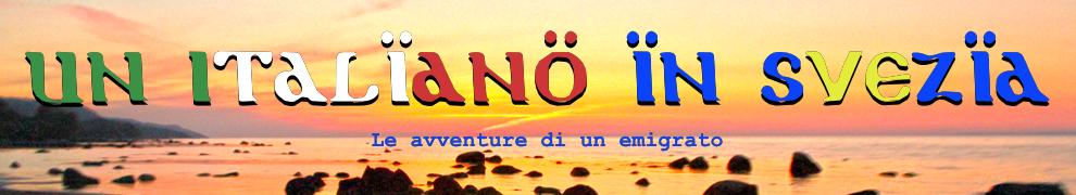 Un Italiano logo båstad