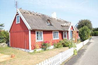 Una casa