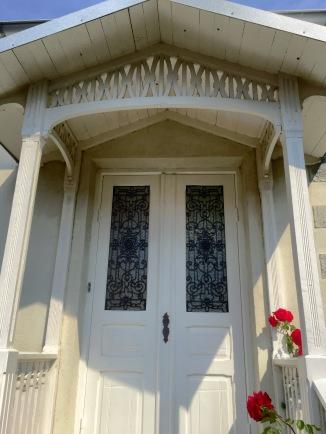 Una porta