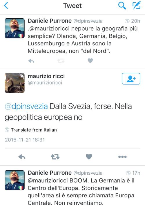 Ricci Twitter