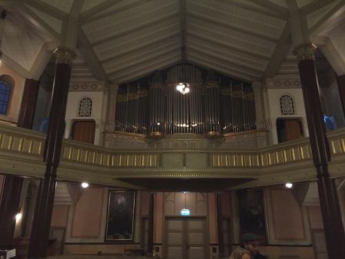 L'organo
