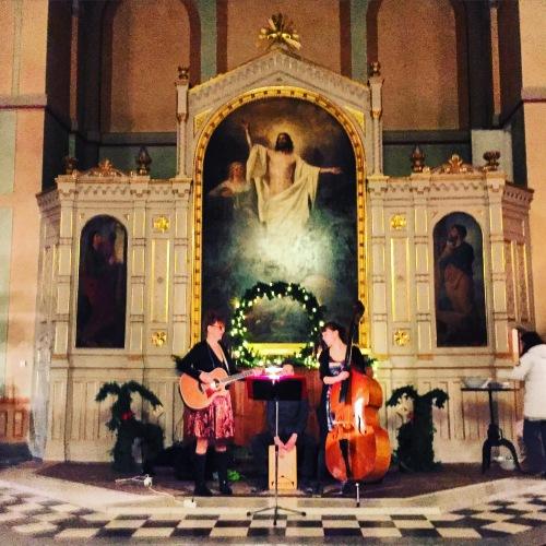 Musica in Caroli