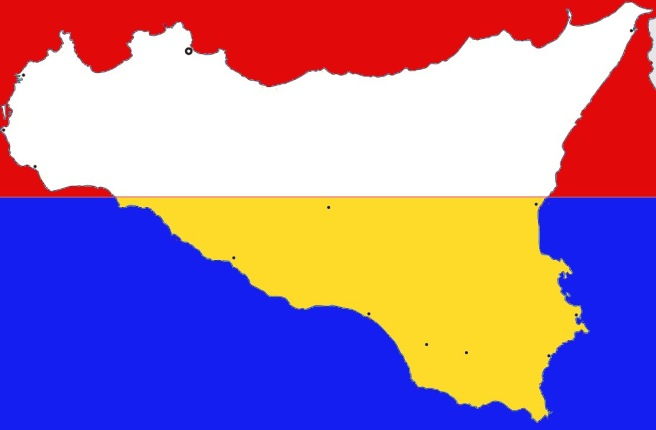 Sicilia scandinava