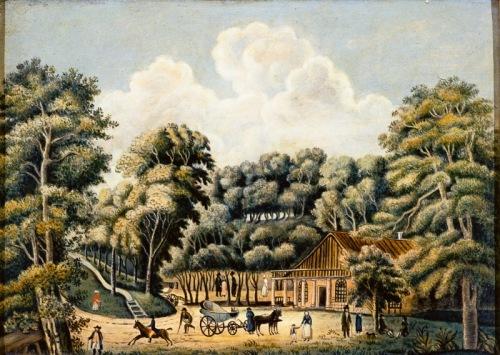 Intorno al 1820