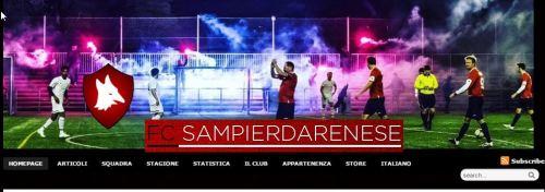 Sampierdarena, quartiere di Stoccolma?